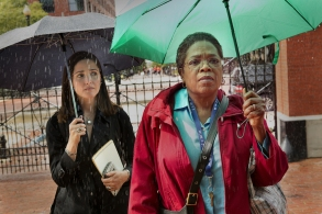 The Immortal Life of Henrietta Lacks Rose Byrne Oprah Winfrey