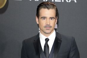 Irish actor Colin Farrell arrives on the red carpet prior to the 52nd annual Goldene Kamera (Golden Camera) film and television award ceremony in Hamburg, Germany, 04 March 2017.52nd Golden Camera Awards in Hamburg, Germany - 04 Mar 2017
