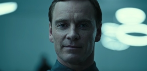 Michael Fassbender, Alien: Covenant