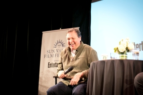 Bobby Farrelly at the 2017 Sun Valley Film Festival