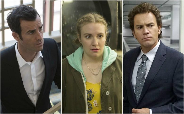 "ATX TV Festival: Season 6: ""The Leftovers,"" ""Girls"" and ""Fargo"""