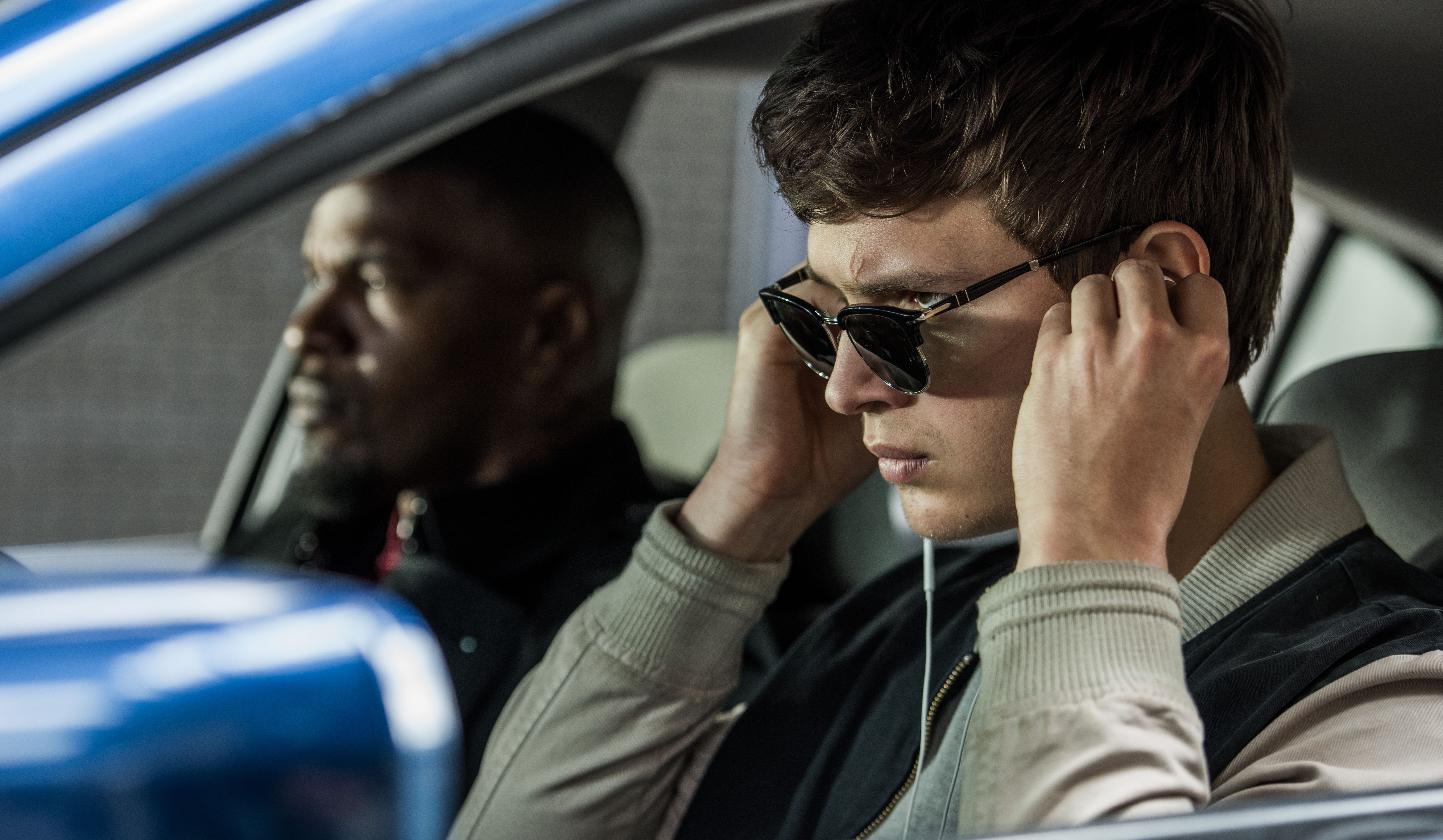 Baby Driver Soundtrack Here S The Tracklist Indiewire