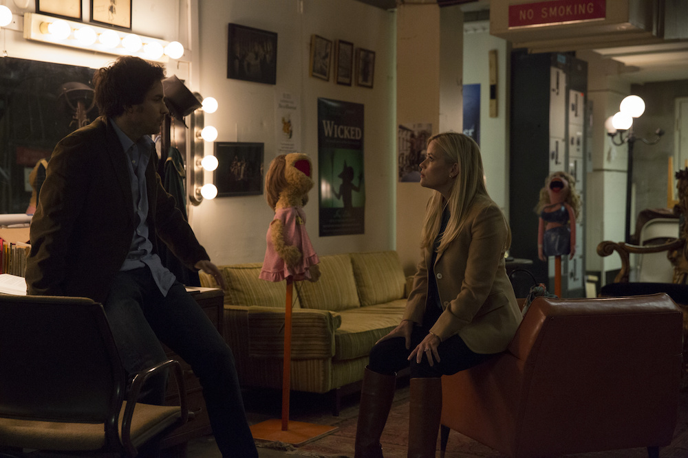 Big Little Lies Santiago Cabrera Reese Witherspoon Episode 3