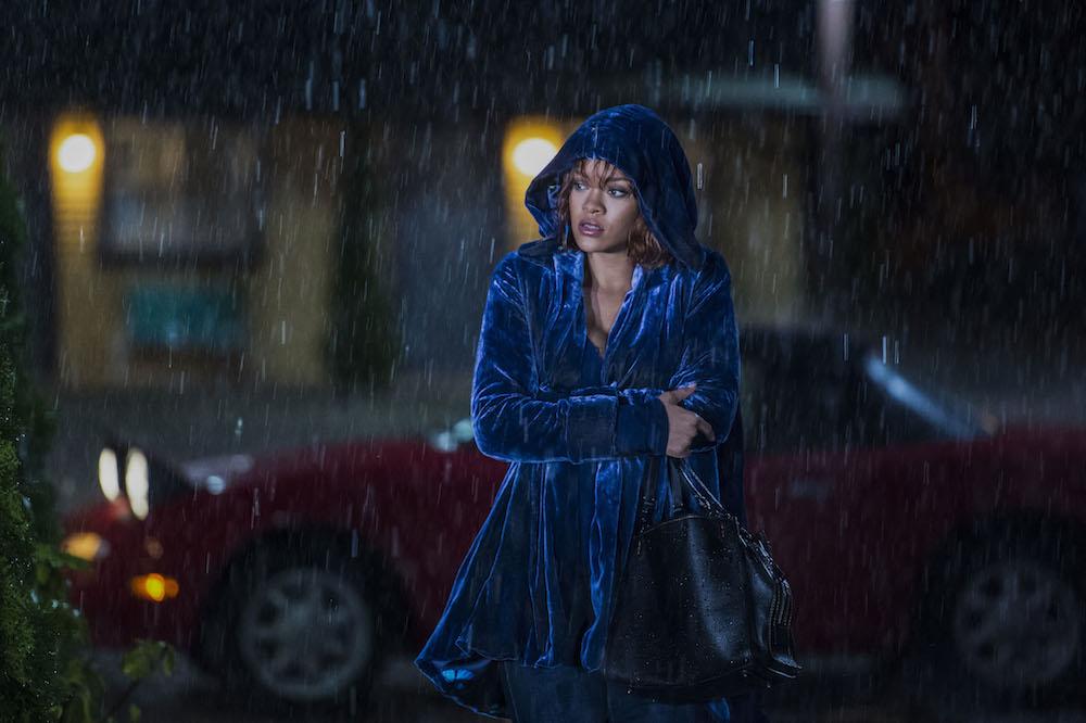 Bates Motel Episode 6 Recap How Rihannas Shower Scene Is Progressive