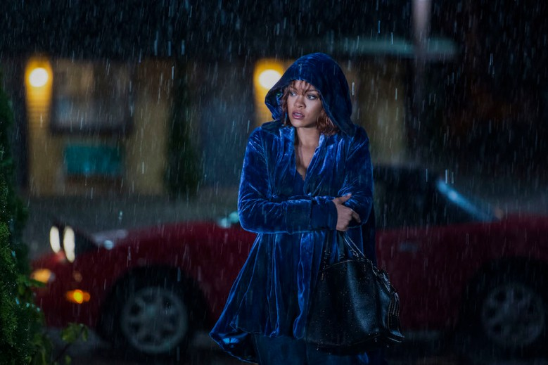 'Psycho' Gets Woke: Rihanna's 'Bates Motel' Shower Scene is a Progressive Twist on Hitchcock — Showrunner Interview