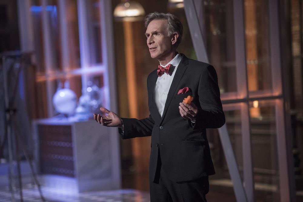 Bill Nye Saves the World Netflix