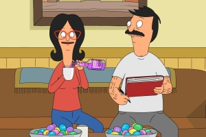 'Bob's Burgers' Movie Confirmed as Musical-Mystery, Creator Teases More Details at Comic-Con
