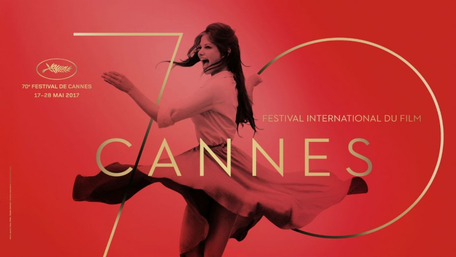 Image result for cannes film festival poster 2107