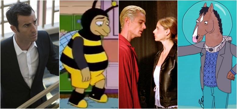 "Best Concept Episodes: ""The Leftovers,"" ""The Simpsons,"" ""Buffy the Vampire Slayer,"" ""BoJack Horseman"""