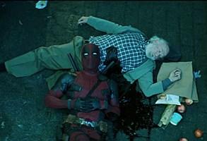 Deadpool 2 Spoof