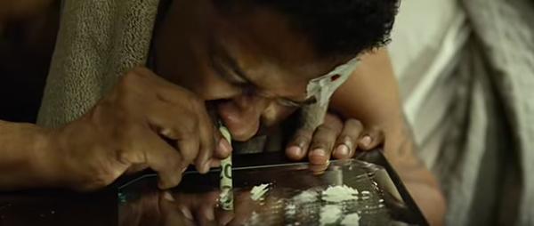"""Denzel Washington in """"Flight"""""""
