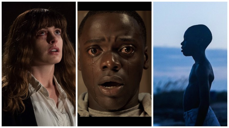 How New Film Distributors A24, Blumhouse & Neon Are Changing