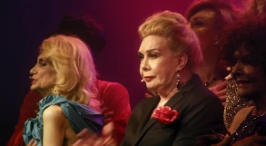 'Divine Divas', SXSW