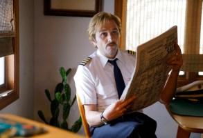 The Americans Season 5 Episode 1 Matthew Rhys