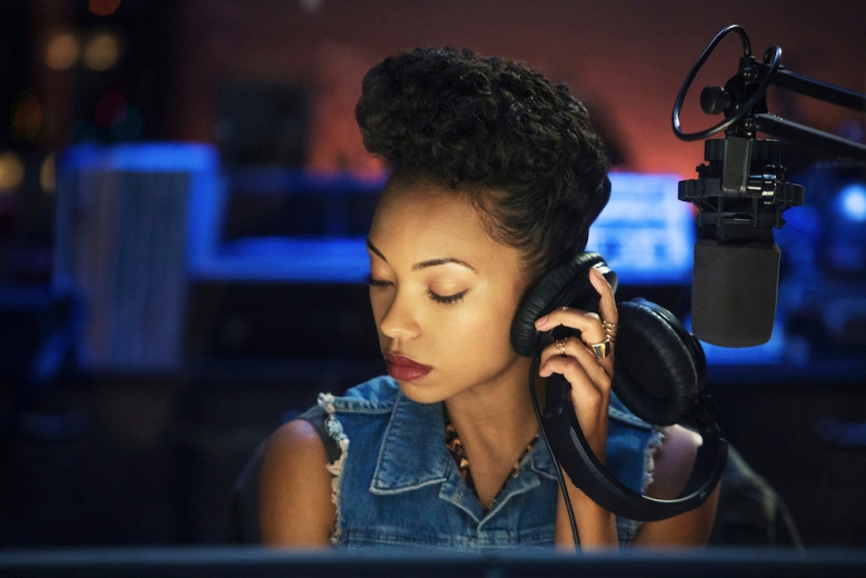 Image result for dear white people netflix gifs