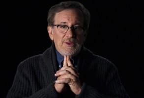 Five Came Back Steven Spielberg