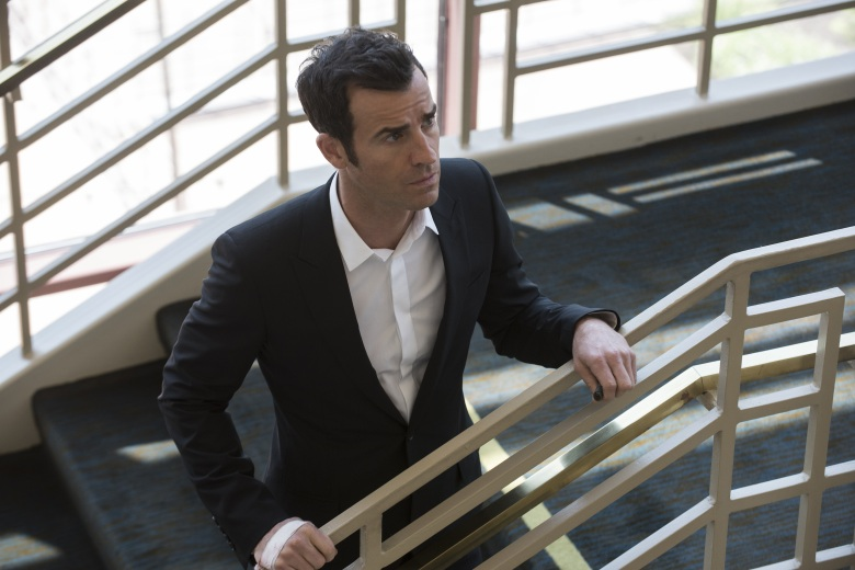 "Justin Theroux, ""The Leftovers"""