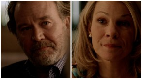 "Timothy Hutton and Lili Taylor in season 3 of ""American Crime"""