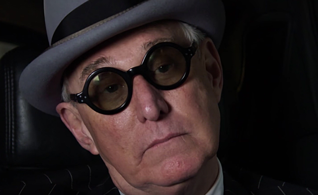 'Get Me Roger Stone' Trailer: Netflix Documentary Explores the Career of the Infamous Trump Advisor