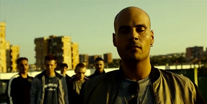Gomorrah Season 2 trailer