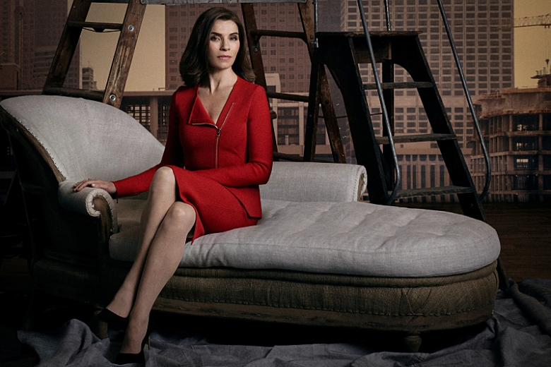 """The Good Wife"""