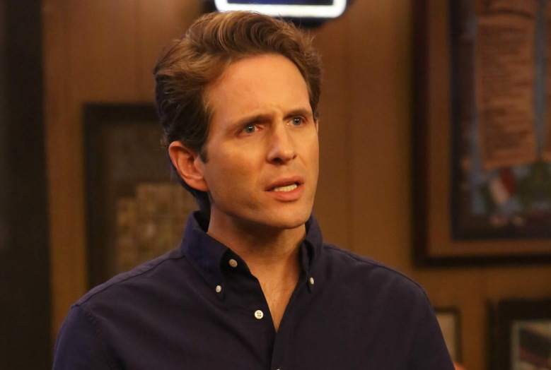 "IT'S ALWAYS SUNNY IN PHILADELPHIA -- ""Dennis' Double Life"" – Season 12, Episode 10 (Airs March 8, 10:00 pm e/p) Pictured: Glenn Howerton as Dennis. CR: Patrick McElhenney/FXX"