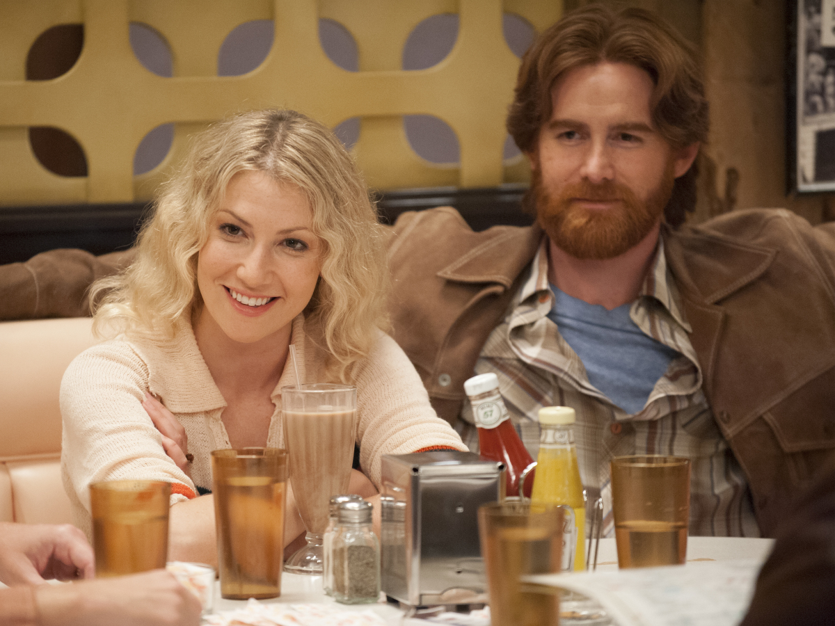 I'm Dying Up Here Showtime Season 1 Ari Graynor Andrew Santino