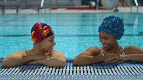 I Love Bekka and Lucy Tanisha Long Jessica Parker Kennedy