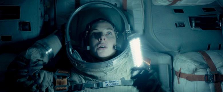 Miranda North (Rebecca Ferguson) in Columbia Pictures' LIFE.