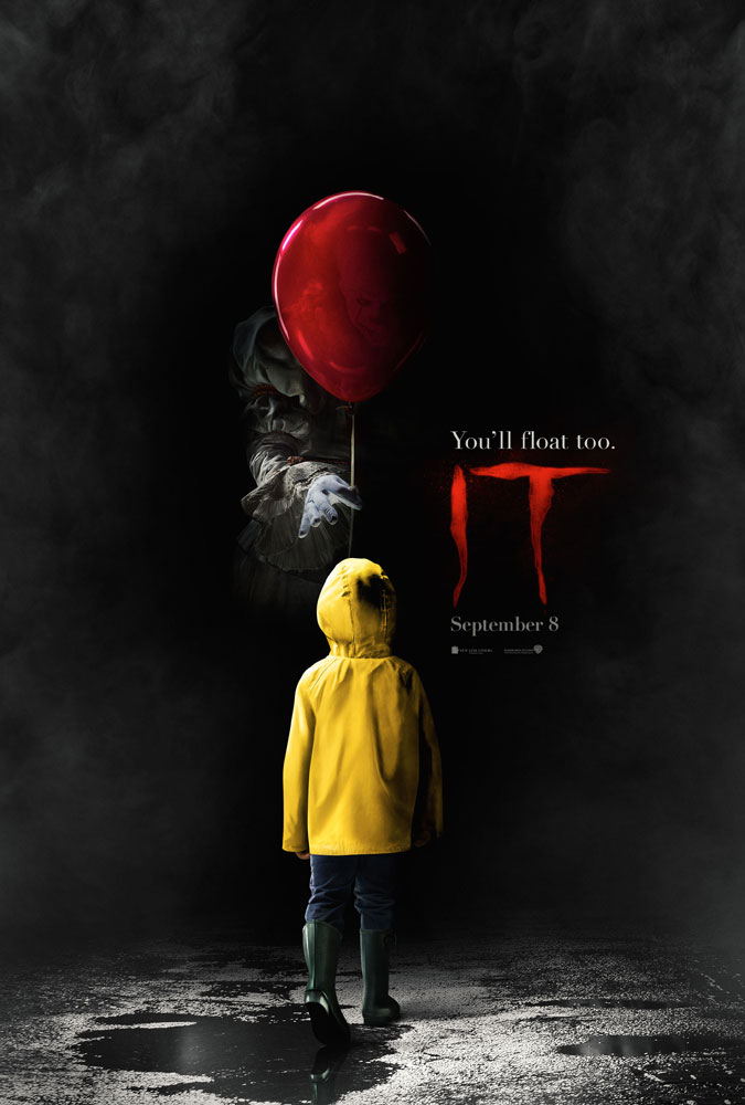 'It' Trailer Breakdown: The 6 Best Parts That Perfectly Capture the Novel's Brilliance