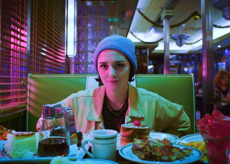 SXSW 2017 Review: Addison Timlin Stars in Rob Mockler's ...