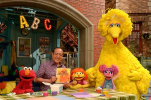 'Sesame Street' Is Sacred, and Everyone Needs Access