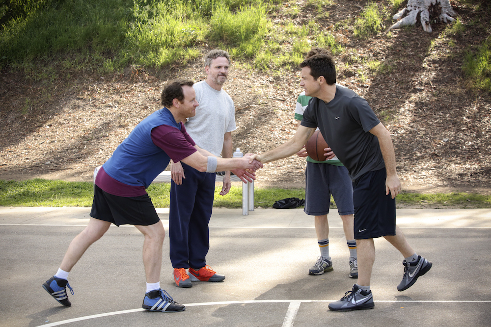 Nobodies Season 1 TV Land Jason Bateman Hugh Davidson, Larry Dorf
