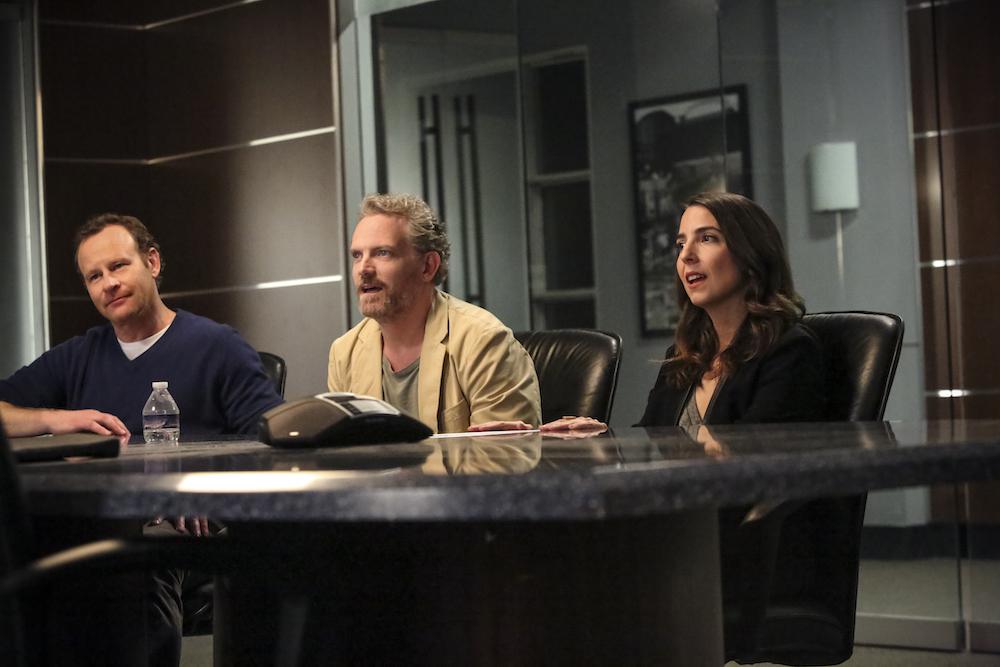 Nobodies Season 1 TV Land Hugh Davidson, Larry Dorf, Rachel Ramras