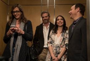 Nobodies Season 1 TV Land Allison Janney, Hugh Davidson, Larry Dorf, Rachel Ramras