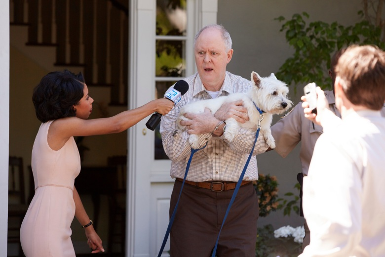 "John Lithgow, ""Trial & Error"""