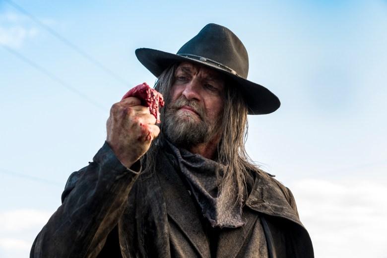"Graham McTavish as The Saint of Killers, ""Preacher"""