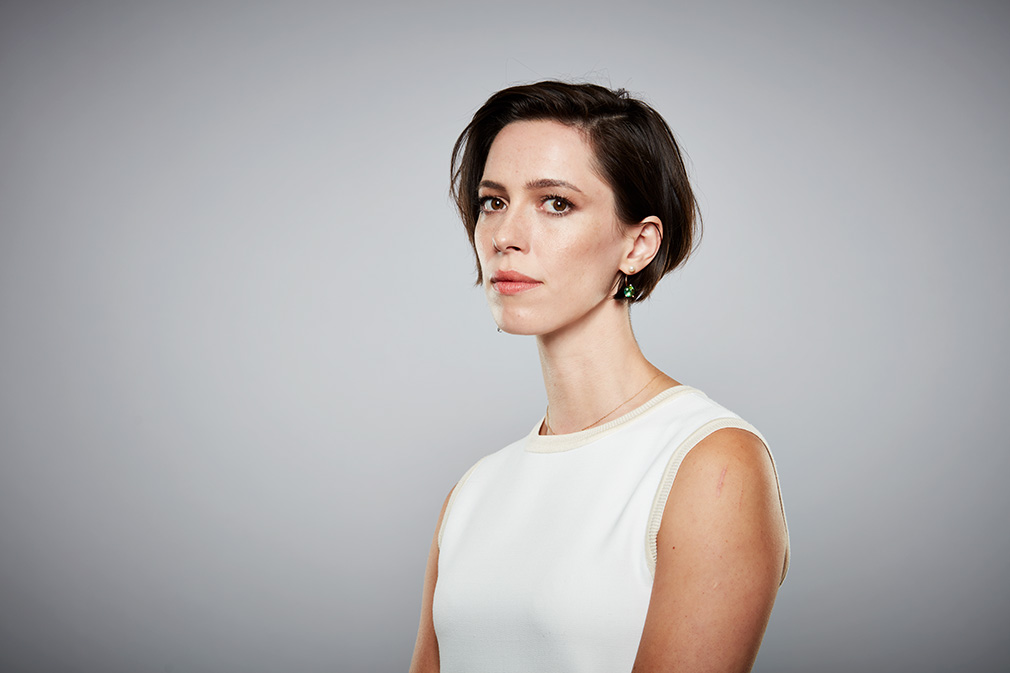 Rebecca Hall on the Historical Empathy of 'Christine': [VIDEO ...