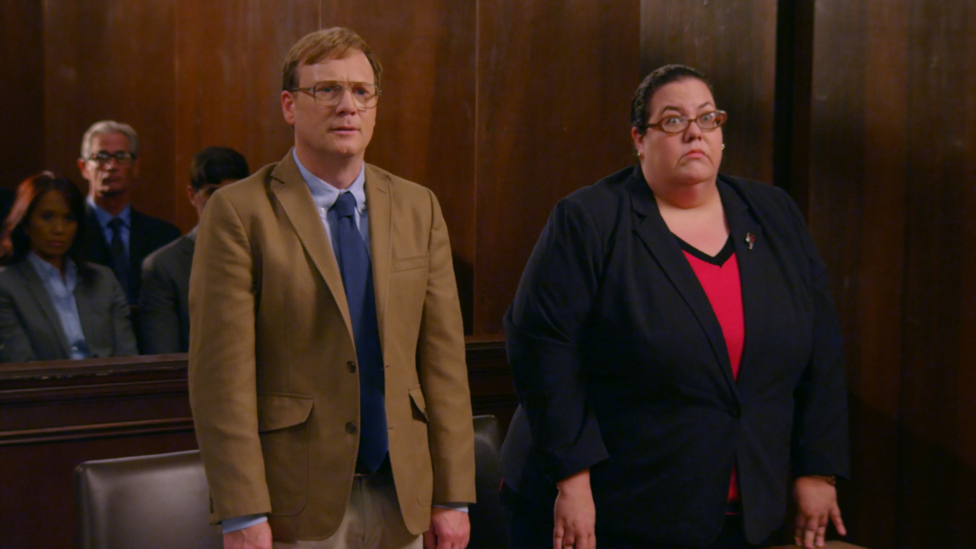 'Review' Review: Season 3 Finds Forrest MacNeil Back in ...