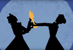 """Feud: Bette and Joan"" main titles"