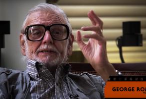 "George Romero, ""Untold Horror"""