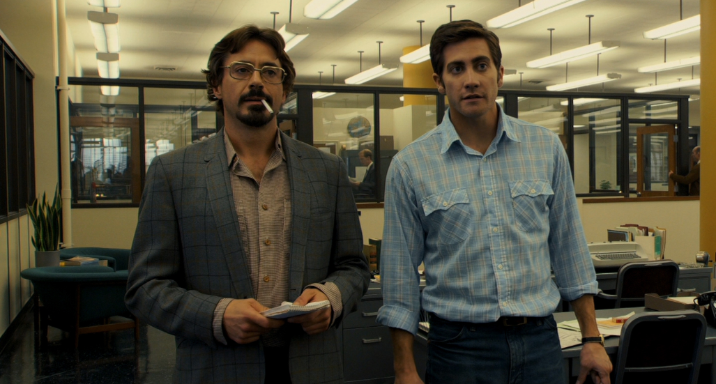 'Zodiac': David Fincher's Historical Accuracy Is More Specific Than You Can Imagine — Watch