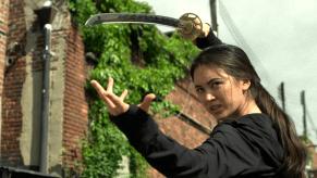 Jessica Henwick Marvel's Iron Fist