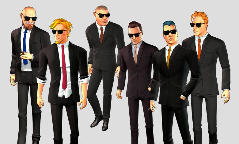 Reservoir Dogs Video Game Xbox