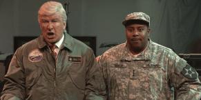 Alec Baldwin Donald Trump Saturday Night Live