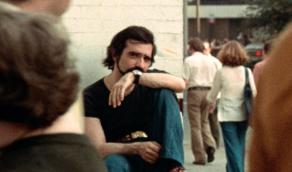 "Martin Scorsese, ""Taxi Driver"""