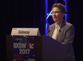 Jill Soloway Gives SXSW Keynote