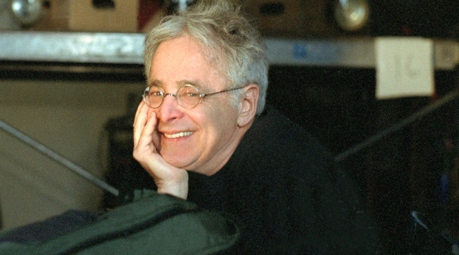 Chuck Barris, 'Confessions Of A Dangerous Mind' Subject, Is