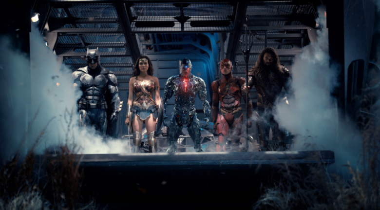 'Justice League' Trailer: Zack Snyder Gets Another Chance to Save the DCEU, And It Looks Crazy Epic