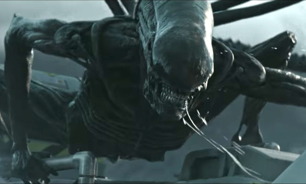 Alien Movies Ranked From Worst To Best | IndieWire